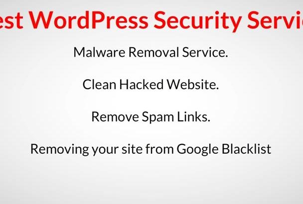 remove Malware,Virus or Malicious code from Wordpress