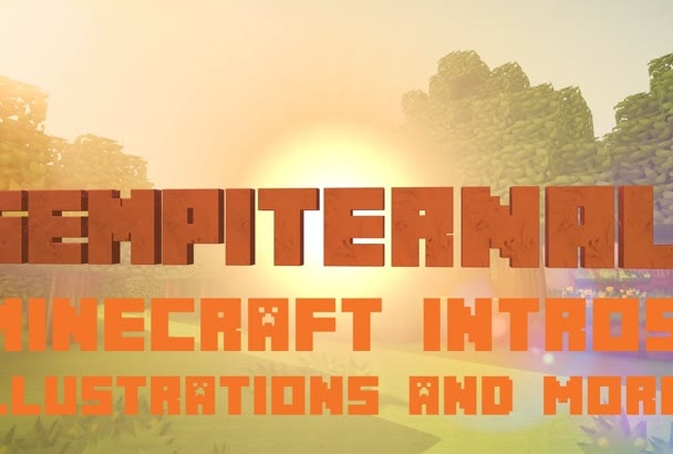 make you Minecraft pictures for your ebooks and more