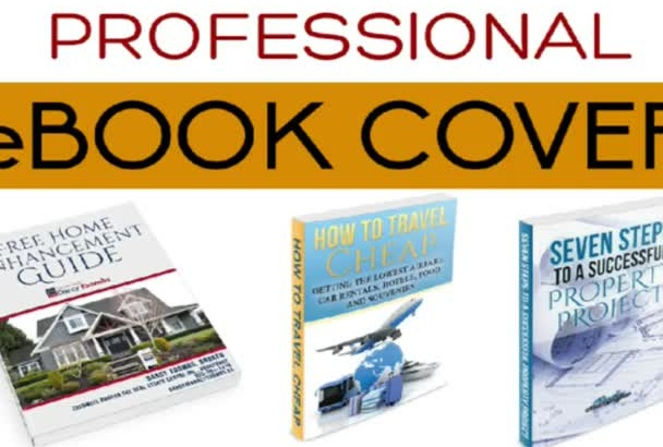 do Professional Ebook Cover
