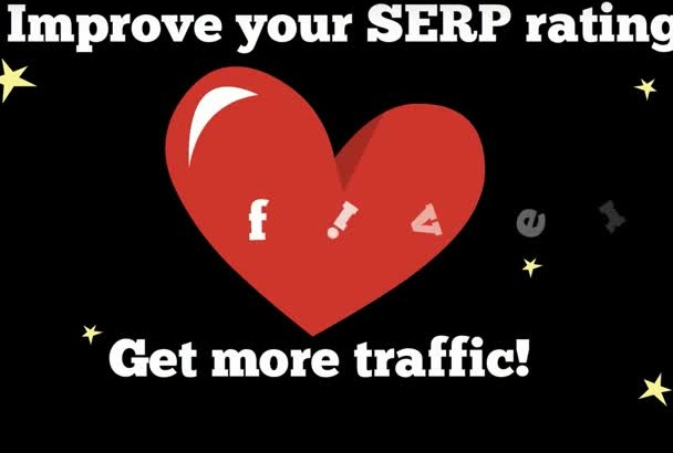 create SEO friendly promo video of your website
