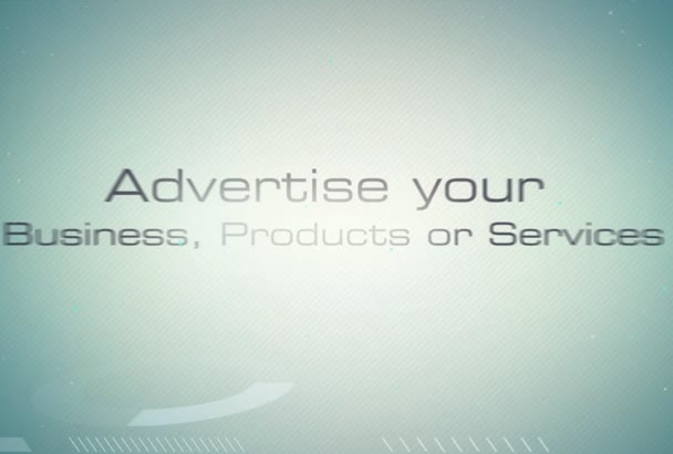 make Awesome Video Advertising for Your Business