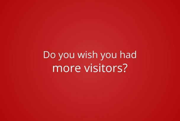 send 10,000 visitors to your blog or website page