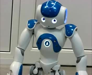 ask my robot to promote your business