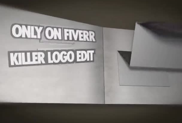 edit and improve  your logo and send you 3 GREAT concepts