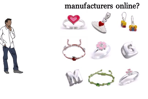 send you my ebook Jewelry Suppliers Index Sample