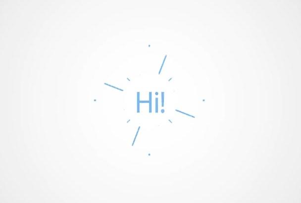make a video promote