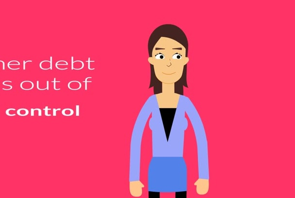 help you get out of debt FAST with a debt snowball