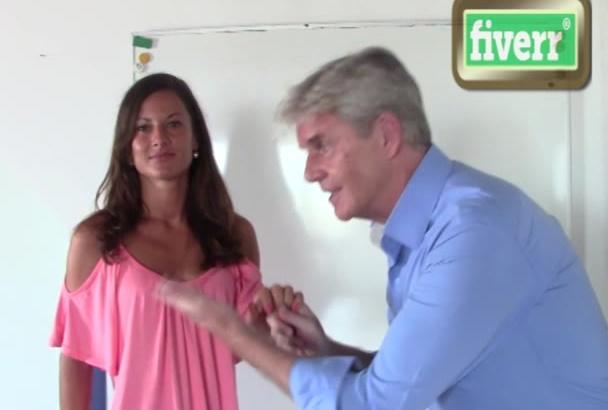 create custom videos for your English classroom