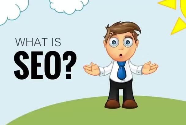 skyrocket Your Business Website SEO