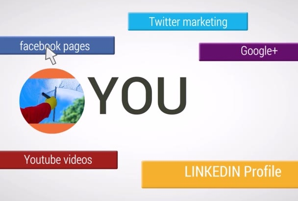 be your Social Media Manager or Consultant