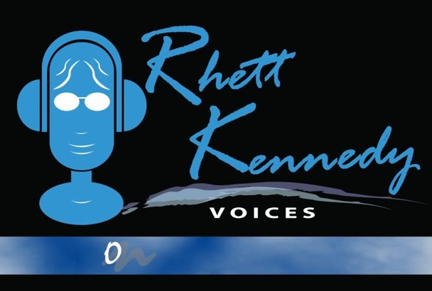 create a high quality voiceover for you