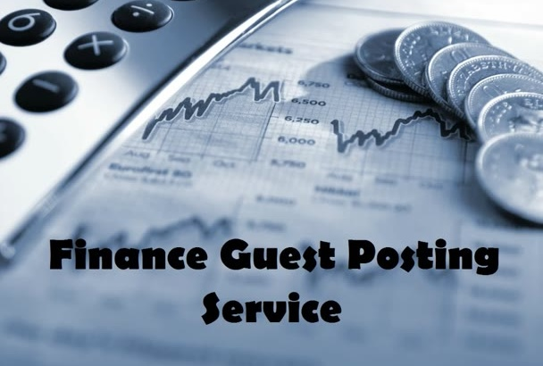 live guest post on PR2  DA42  PA39 Finance Blog