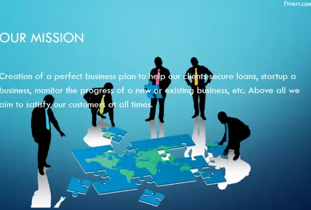write EXCEPTIONAL business and marketing plan