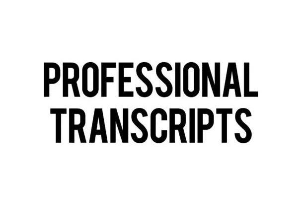 transcribe up to 10 minutes of audio or video