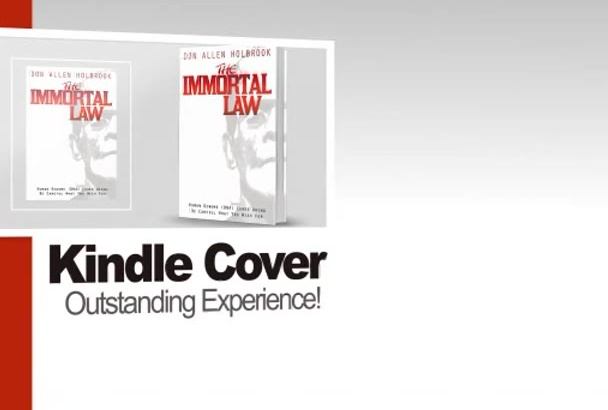 design an amazing book cover