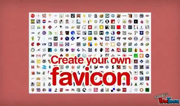 design a beatiful favicon in 24 hours or less