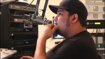 record a Male Voiceover recording English,Spanish