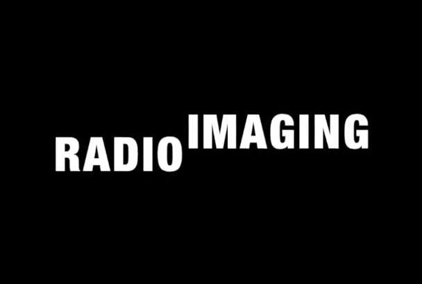 produce imaging for your radio station