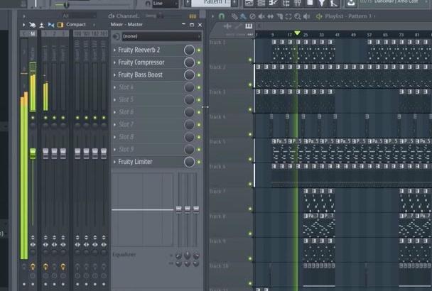 produce the best hip hop beats and rap beats