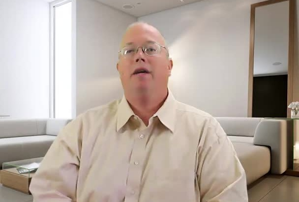 do a 1 min Heartfelt Believable Video Testimonial