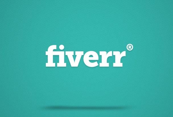 make HIPSTER logo intro