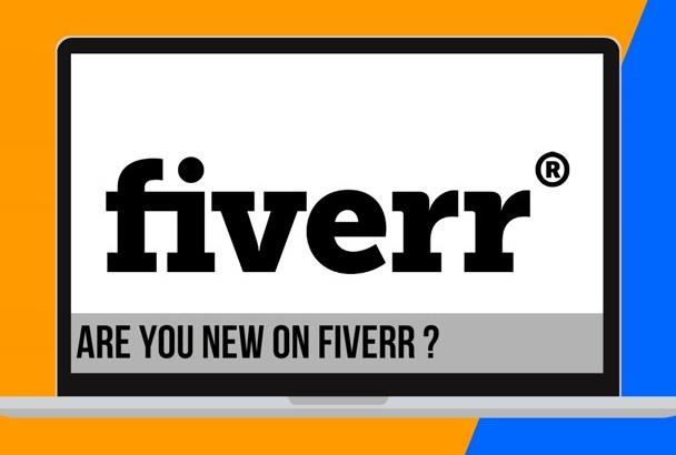 make BEST Fiverr gig video