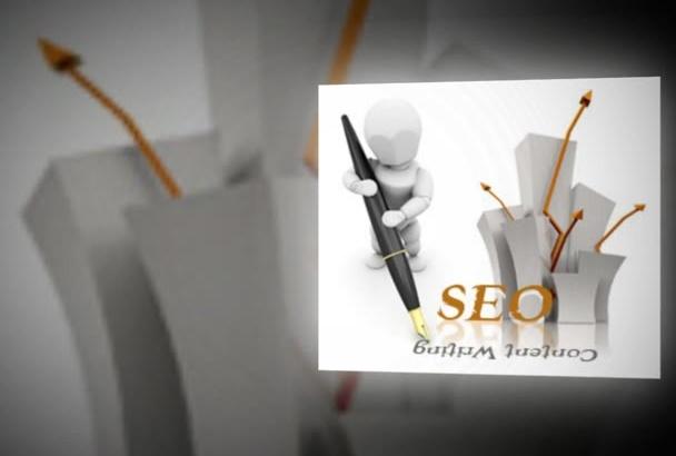 write comprehensive full solution SEO web content