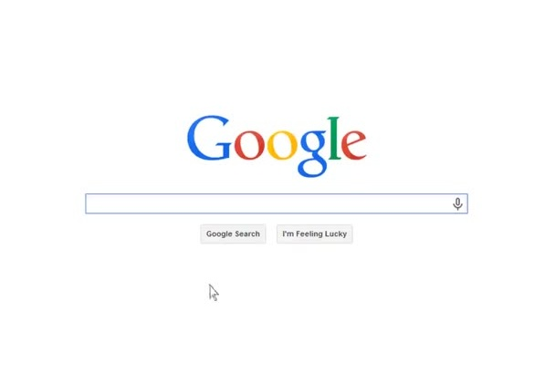 create a UNIQUE Google Style Commercial