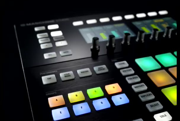send you PRO Hip hop drum samples, Loops and Fxs
