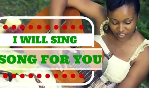 sing a song for you in acappella