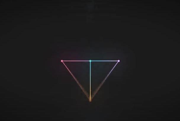 create AMAZING logo intro