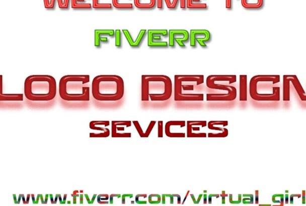 create Superb Company Logo Design