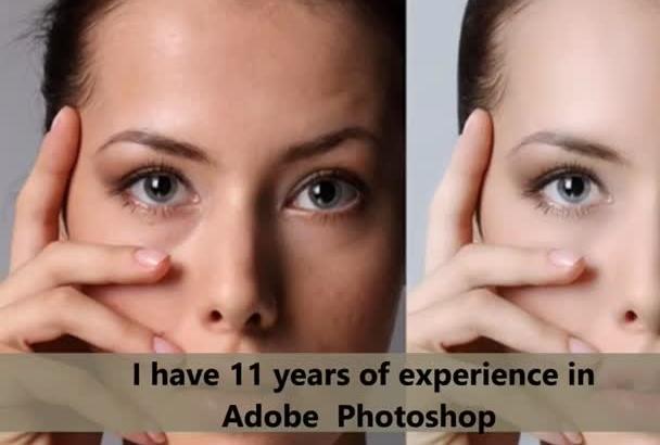 professionally edit your photos
