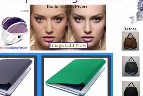 edit, Retouch, and Enhance Photos