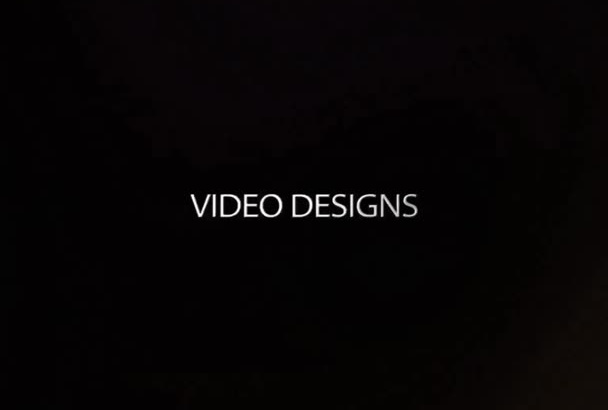create a trailer Video for your business in HD
