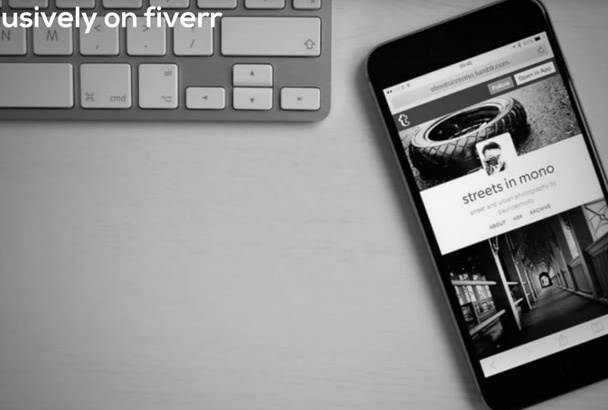 redesign your website , blog or wordpress website