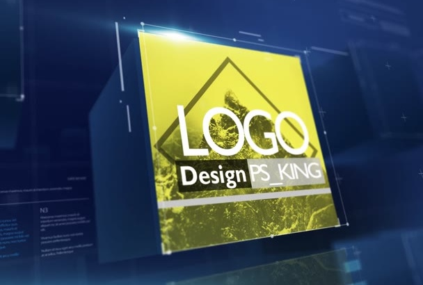 design a great logo for you
