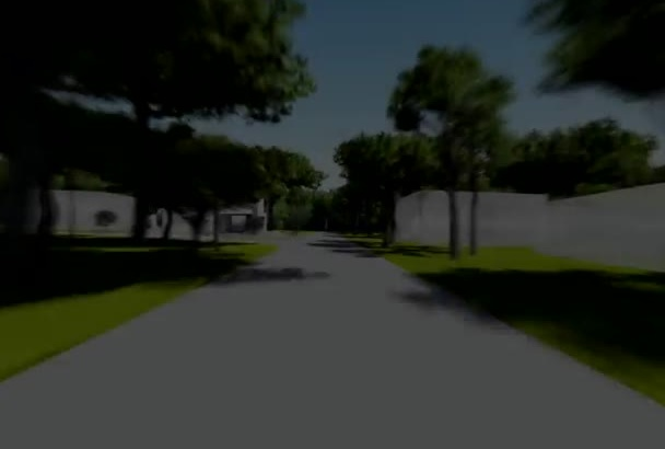 create 3D architectual rendering  from your layouts