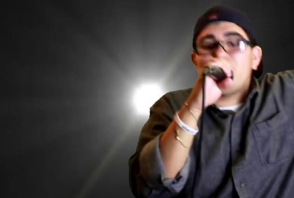 create your birthday Rap song