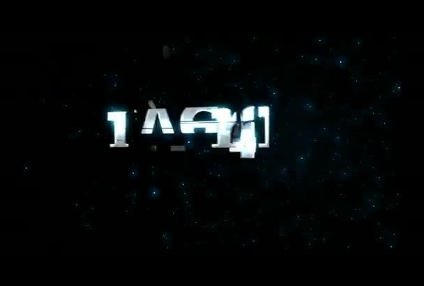transformers intro for YouTube in 24 hours
