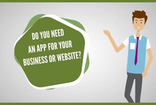 code Mobile apps and Websites for Startup, Business