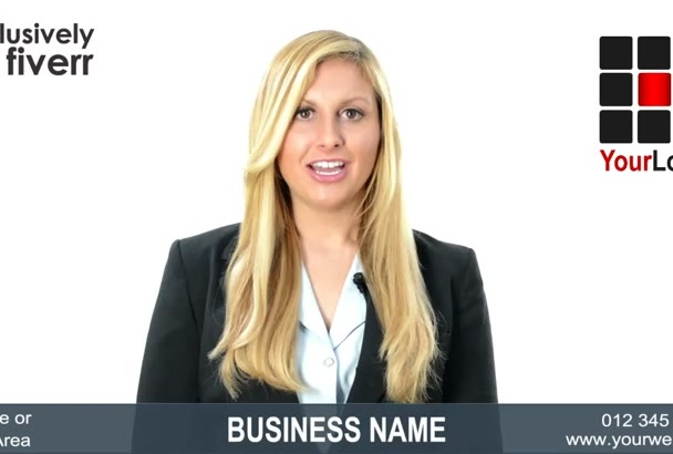 create this AMAZING Bankruptcy Attorney Video