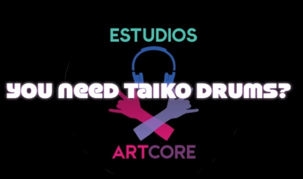 put Taiko drums on your song