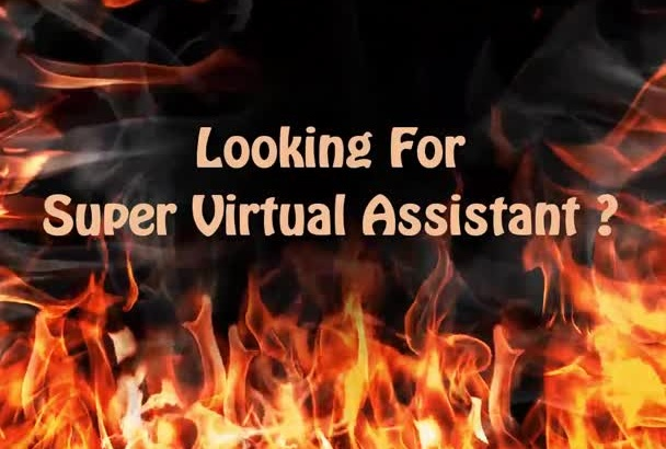 be your Super Virtual Assistant