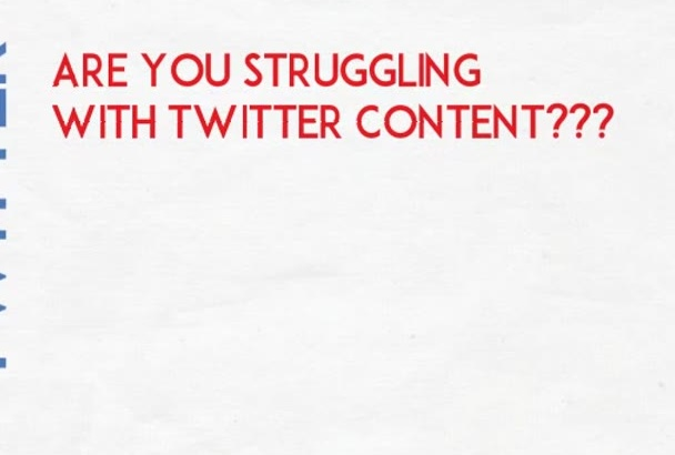 write Killer TWEETS to Help You with Online Marketing
