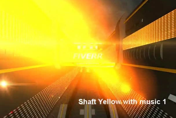 design a Professional Shaft Promo video for you