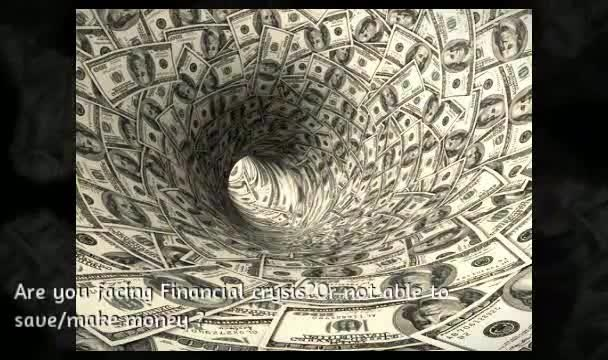 meditate deeply on your financial generosity for 7 minutes