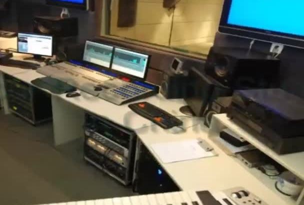 record professional female Chinese Mandarin voice over