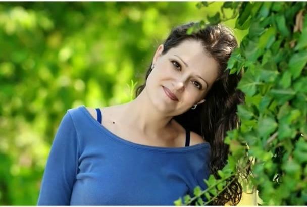 make Bulgarian female Voice over,voiceover,IVR