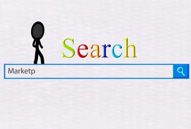 make Search Engine Intro and Promotion